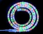 Светодиодный Дюралайт Мультиколор 2-х жильный, фото 1