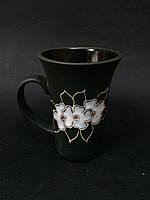 Чашка матовая длинная 300 мл