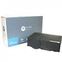 Домашний видеопроектор с WiFi Wanlixing W886200Lum, FHD 1920x1080!Опт