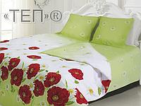 Семейный комплект постельного белья Алина