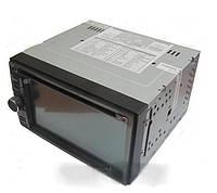 Автомагнитола GB 6281 2DIN+GPS, универсальная автомобильная магнитола!Акция