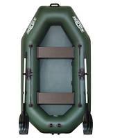 Надувная лодка Колибри K-240