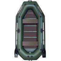 Надувная лодка Колибри K-280СТ