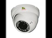 Камера видеонаблюдения Partizan CDM-VF37H-IR WDR 2.0