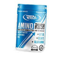 Real Pharm Amino Rush 500 g реал фарм амино