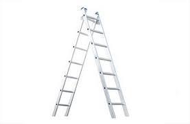 Лестницы- стремянки Универсальные 2-х составные