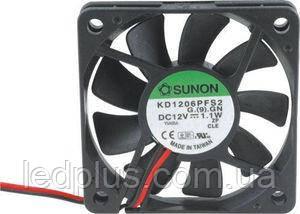 Вентилятор SUNON KD1209PTB3.13(2) 12В 92х92х25