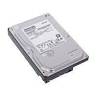 Жесткий диск 3.5 500Gb TOSHIBA (DT01ACA050)