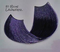 В1 Blue Lavander Голубая Лаванда, крем краска для волос MagiCrazy - Kleral System