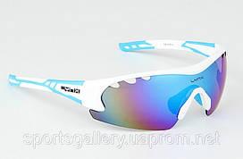 Велосипедні окуляри Lynx Detroit
