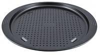 Форма Tefal J0836274 34 см, для пиццы, углеродистая сталь