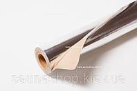 Фольга для бани и сауны, 30 м.кв., 0,13мм., фото 1