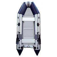 Надувная лодка Колибри КМ-360Д
