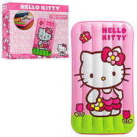 Матрац 48775 Hello Kitty, 3-10 років, кор., 25,5-23-7,5 см