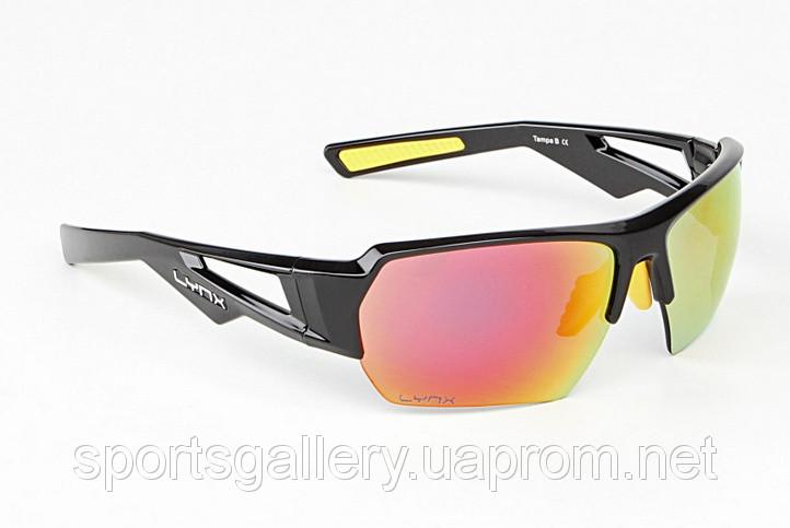 Велосипедні окуляри LYNX TAMPA