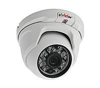 Мультиформатная камера Division DE-225IR24HS