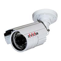 Мультиформатная камера Division CE-125IR24HYB