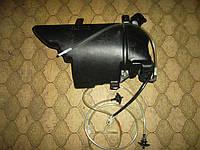 Бачок стеклоомывателя в сборе с мотором JAC 1045 оригинал
