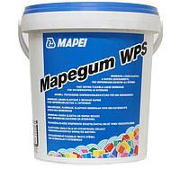 Эластичная жидкая мембрана для гидроизоляции Mapegum WPS.Mapei .5 кг