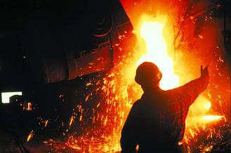 Очистка сталей (заключительная часть)