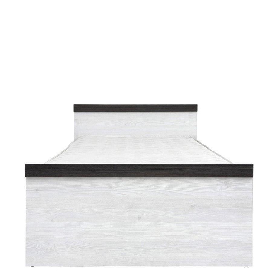 Кровать LOZ/90 (каркас) Порто BRW