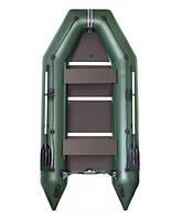 Надувная лодка Колибри КМ-330Д