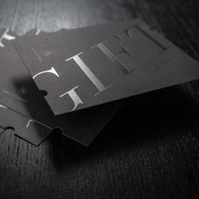 Дизайнерские визитки, фото 2