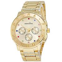 Часы Pandora All Gold