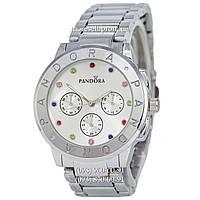 Часы Pandora All Silver
