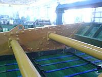 Защита промышленного оборудования от абразивного износа напылением полимочевины