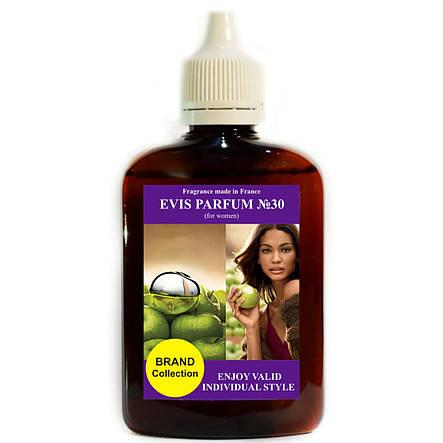 Наливная парфюмерия №30 (тип  аромата  BE DELICIOUS) Реплика, фото 2