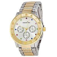 Часы Pandora Silver-Gold-Silver