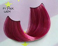 P1 Pink Lady Розовая Леди, крем краска для волос MagiCrazy - Kleral System