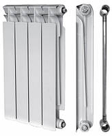 Радіатор алюмінієвий Vettore 500/96 (italClima)
