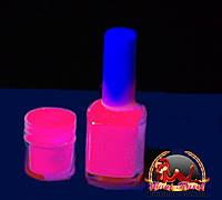"""Флуоресцентный набор """"Розовый"""""""