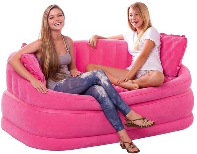 Матрасы и надувная мебель