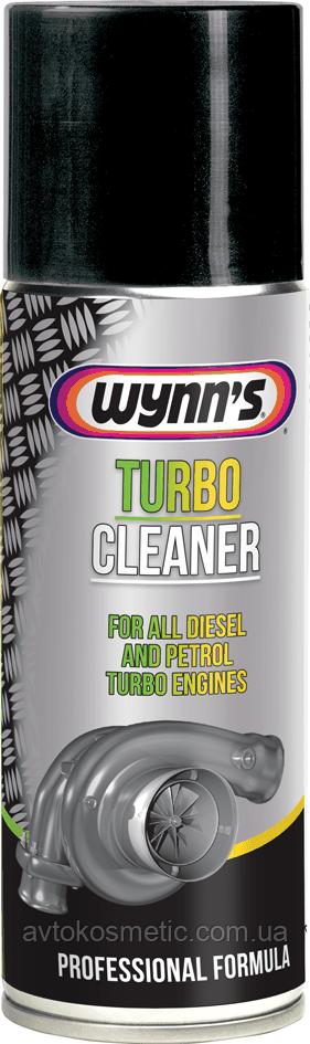 Очиститель турбины Wynns Turbo Cleaner