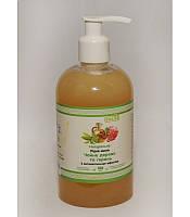 Натуральное жидкое мыло Чайное дерево и герань, 350мл, ТМ Cocos
