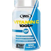 Real Pharm Vitamin c 1000 + 100 tablets реал фарм витамин ц