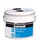 Ceresit CE-50 эпоксидная грунтовка для СЕ49 (2к), 5 кг