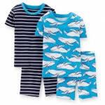 Детская пижама для мальчика Carters