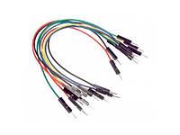 Соединительные провода для плат 10см