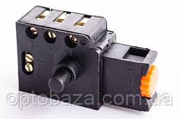 Кнопка для дрилі (5 А) з фіксатором, фото 3