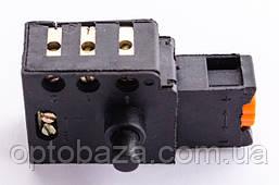 Кнопка для дрилі (5 А) з фіксатором, фото 2