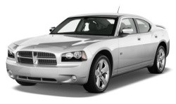Dodge Charger LX (2006-2010)