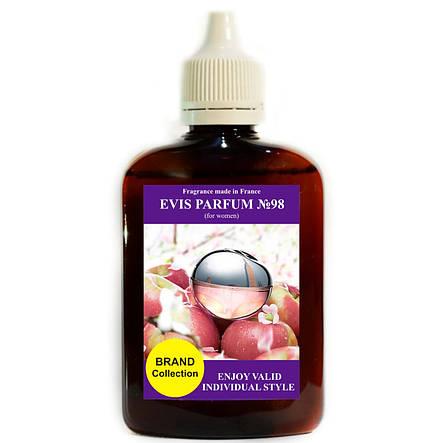 Наливная парфюмерия   №98 (тип аромата Fresh Blossom), фото 2
