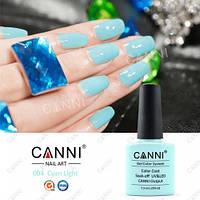 Гель-лак CANNI 004