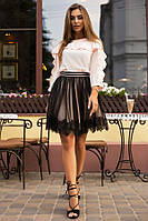 Блузка IT ELLE 1867 (42-46)