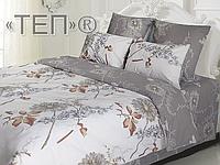 Двуспальный комплект постельного белья Жаннет