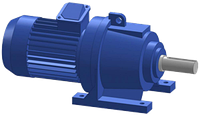 Мотор-редуктор планетраный 3МП-31,5